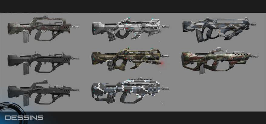 Dessin_weapons_01